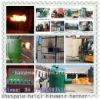 biomass pellet burner for 2000kw steam boiler