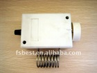 Plastic Thermostat Housing for Capillary Thermostat