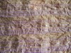 yarn dyed crepe fabric