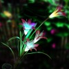 LED Solar Flower-Artificial Flower