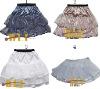 2011 BLJ newest design lovely lady skirt