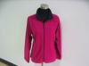 polar fleece fabric for ladies jacket