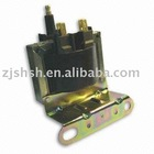 Auto ignition coil for Opel