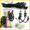 Ballast Beam Bulbs Kit H4-3 H4 6000K Hi/LoW double bulb hid kits [C14]