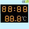 LED temperature