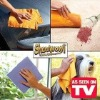Shamwow magic Absorb Cloth