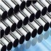 round welded stainless steel pipe (ISO/SGS)