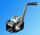 1200lbs manual winch