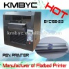 A3 Size Digital Pen Printing Machine