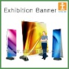 Full Color Backdrop Display Stand Up Banner
