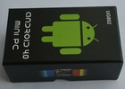 hot sell mini TV box Android4.0 Rockchip RK3066 1.6Ghz Cortex A9 Dual Core
