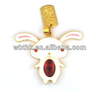 Hot -selling crystal rabbit usb stick with good quality cheap price