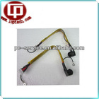 Laptop DC power jack socket PJ107 with cable