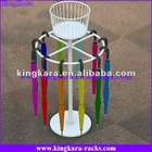 KingKara Metel Steel Umbrella Display Stand