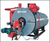 coal fired organic heater boiler