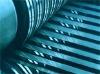 AT&M Titania type CO2 shielded flux cored welding wire, E81T1-Ni1