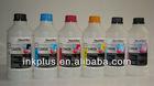 Waterbased inkjet ink for Canon largeformat printer W8400 series