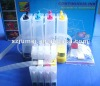 CISS (Continuous Ink Supply System) for Stylus NX430