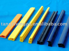 plastic extrusion , pvc parts ROHS