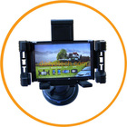 Universal Windshield CAR MOUNT HOLDER for iPhone for Samsung Galaxy S II