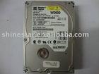 WD WD600 60GB Hard Disk Drive IDE 3.5'' 7.2K RPM