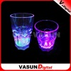 LED flashing beer , espresso ,20oz glass cup