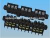 9 pins crimping terminal