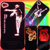 light up phone case for iphone 4