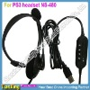 for pc / ps3 usb headphone