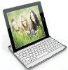 Smart Cover Aluminum Bluetooth Keyboard For iPad