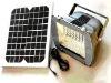 High power outdoor solar LED light