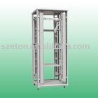19'' Standard Cold Rolled Steel Server Rack