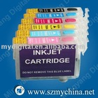 High quality no sponge R270 refill cartridge with auto reset chip