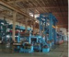 China manufacture PPGI production line for steel coils