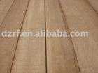 spruce sawn timber