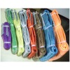 flat webbing sling (endless sling) lifting belt sling