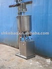 lotion filling machine(mix heat system)