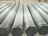 High frequency welding steel pipe