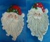 wholesale santa claus porcelain figurine crafts