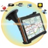 5 Inch Portable TFT Touch Screen GPS Navigator with Multimedia Player and GPS Map