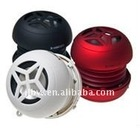 Cute and cheap mini sound speaker box/ professional speaker/mini sound speaker for MP3 format music