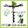 51.7cc earth auger