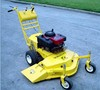 "33"" Commercial lawn mover with B&S engine"
