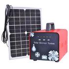 New updated generation 5W/18V LED led solar light