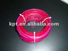 4.0mm purple el wire for making cloth glowing
