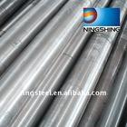 Tool steel DIN 1.2344 round bars
