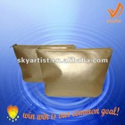2012high quality wholesale cosmetic bag train case