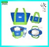 OEM Insulated Thermal Outdoor Travel Picnic Ice Cooler Tote Lunch Bag Durable Waterproof