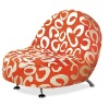 fabric Lazy chair 9016-2