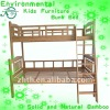 bamboo used bunk beds for sale